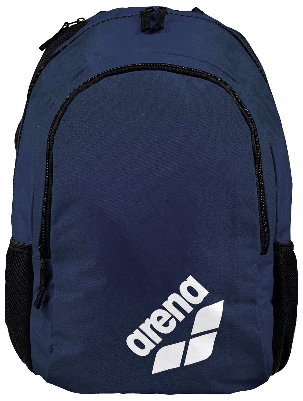 arena Spiky 2 Swim Backpack, Navy Team