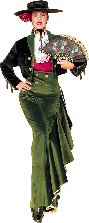 Stamco Disfraz Cordobesa (Talla 1 (S/M): Amazon.es: Juguetes y juegos