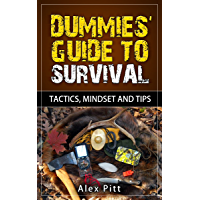 Dummies' Guide to Survival: Tactics, Mindset and Tips (English Edition)