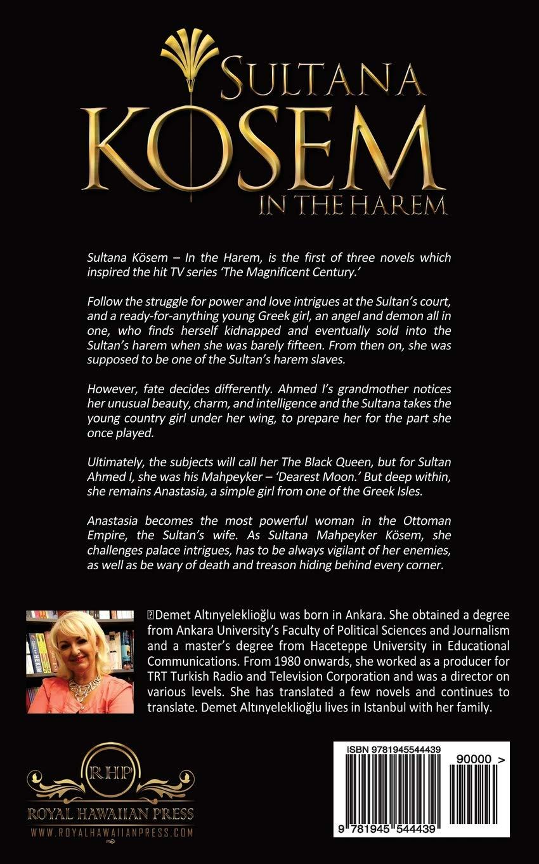 Sultana Kosem: In The Harem (Magnificent Century) (Volume 1