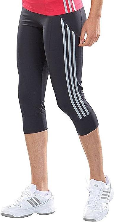 menú galería clima  Amazon.com: adidas Climacool para mujer core running 3/4 Leggings Para  Mujer – Phantom, M: Clothing