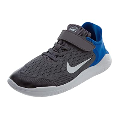 official photos d4bfd a6628 Amazon.com | Nike Free Rn 2018 Big Kids | Sneakers