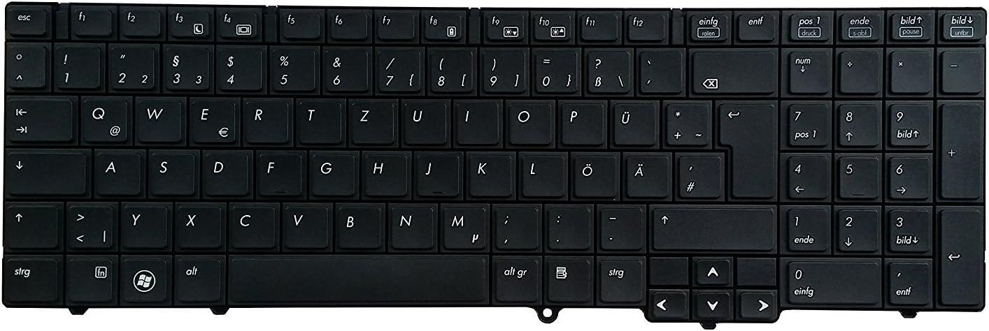 Original Teclado HP ProBook 6540b de nuevo: Amazon.es ...