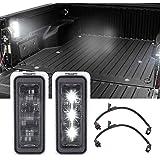 Led Bed Light Car Trunk Lighting Kit for Toyota Tacoma 2020 2021 SR5 TRD SR 2.7L 3.5L Truck Cargo Bed Light