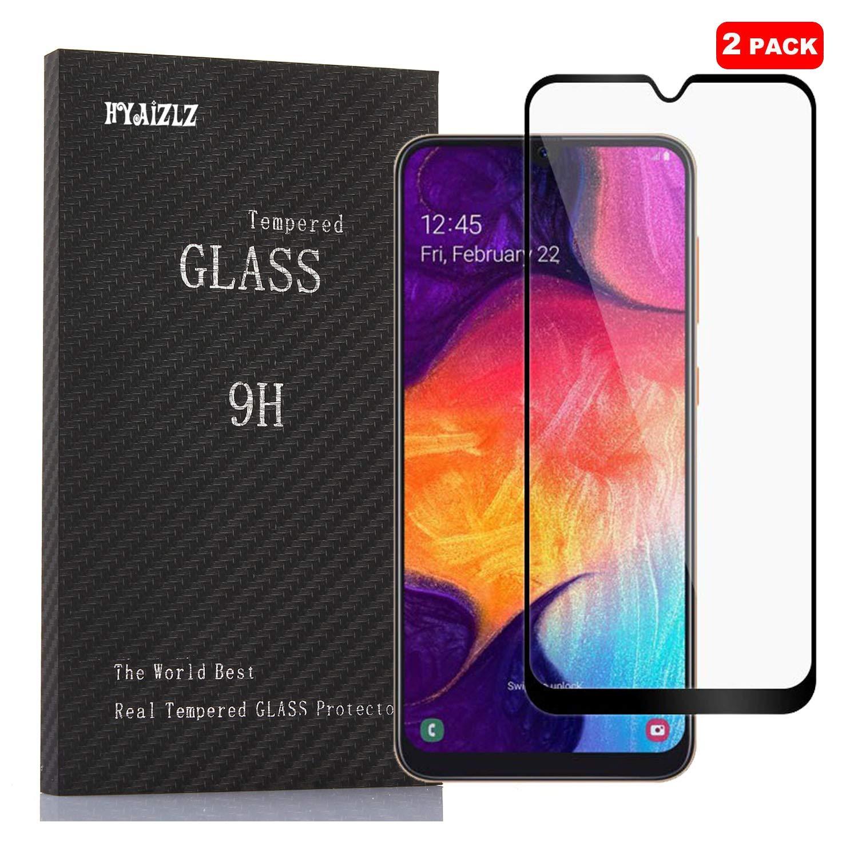 Vidrio Templado Samsung A10 [2un.] HYAIZLZ
