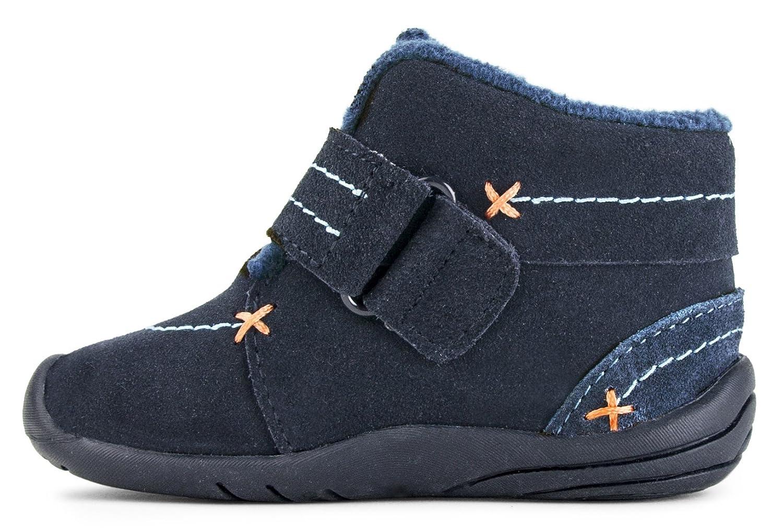 a2fa1ac8f3b70 Amazon.com | Grip 'n' Go Ronnie Navy | Shoes