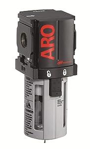"ARO F35341-400-VS Air Line Filter, 1/2"" NPT - 150 psi Max Inlet"