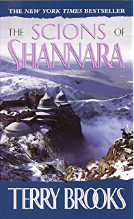 Amazon the heritage of shannara ebook terry brooks kindle store the scions of shannara the heritage of shannara book 1 fandeluxe Choice Image