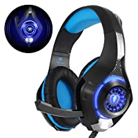 Beexcellent GM-1 - Auriculares Gaming para PS4, PC