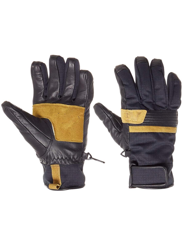 ANALOG Diligent Handschuh 2019 True schwarz