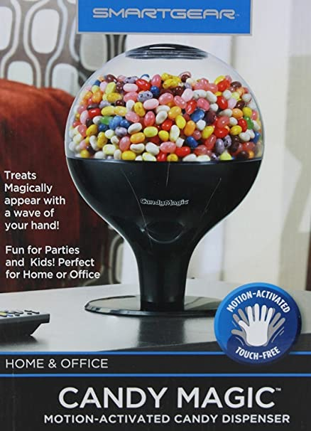 amazon com emerson motion activated candy dispenser food