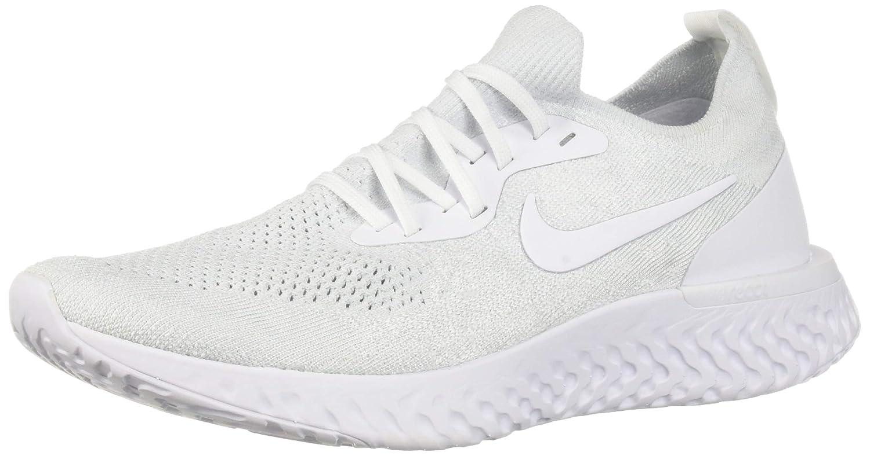 5eb8ba199cd4b Nike Men's Epic React Flyknit Running Shoe: Amazon.ca: Shoes & Handbags