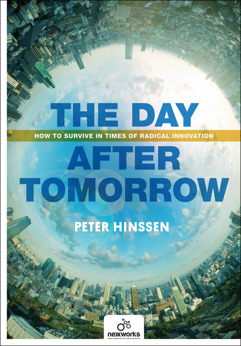 Amazon Com The Day After Tomorrow How To Survive In Times Of