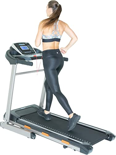 ProGear BT5000 Foldable Electric Treadmill