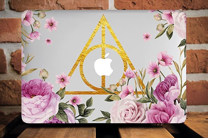 Amazon Harry Potter Macbook Pro 15 Inch Case Hard A1707 Deathly