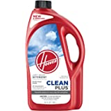 Hoover AH30330 Cleanplus 2X Concentrated Carpet Cleaner and Deodorizer, 64oz