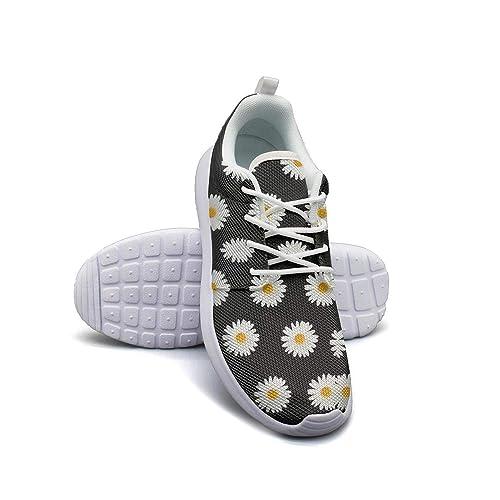 Daisy Repeat - Zapatillas de Baloncesto para Mujer, diseño de ...