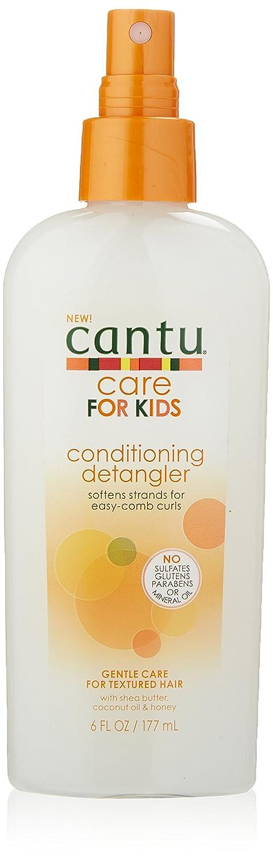 Cantu Conditioning Detangler for Kids, Shea Butter 177 ml 5441