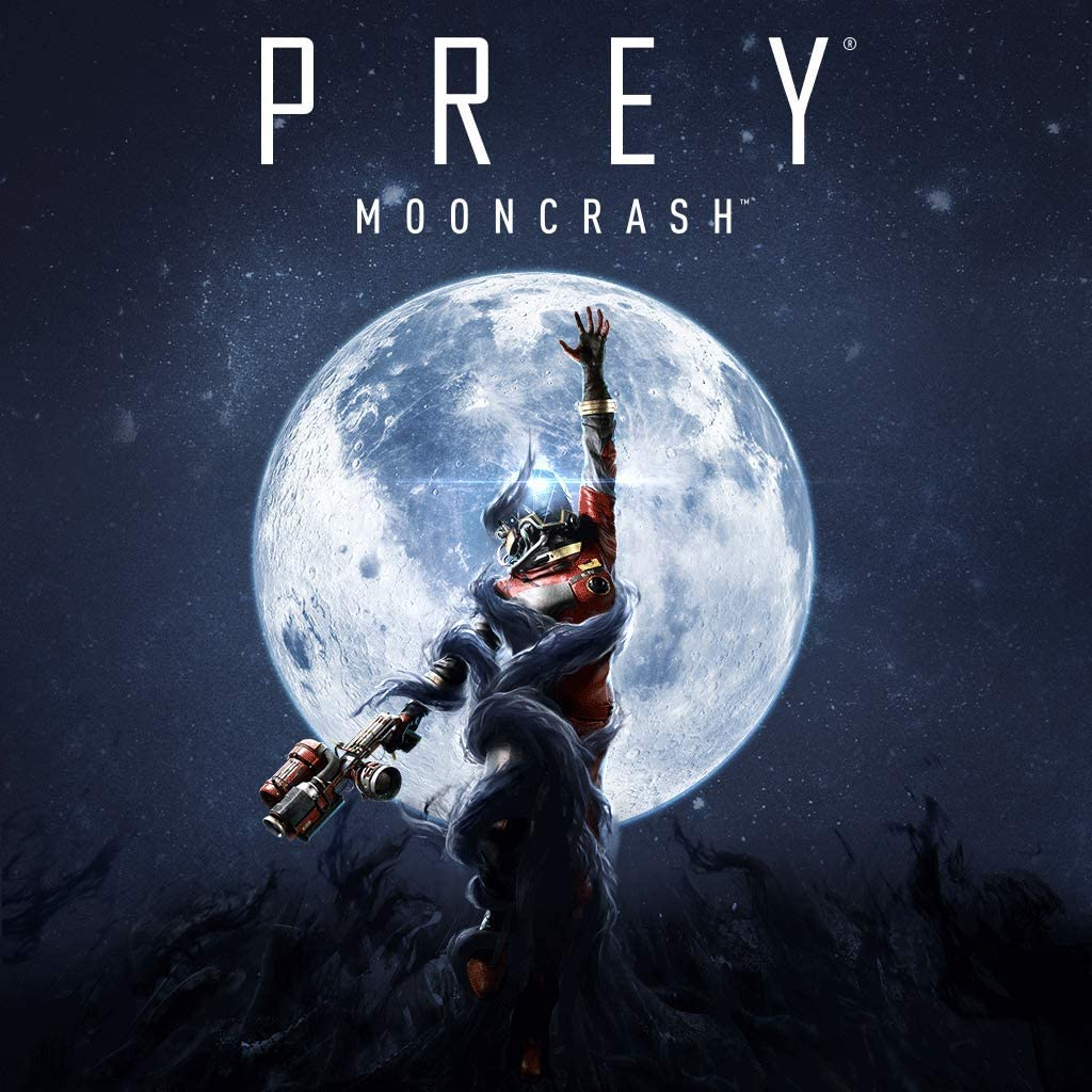 Prey: Mooncrash - PS4 [Digital Code] Bethesda Softworks