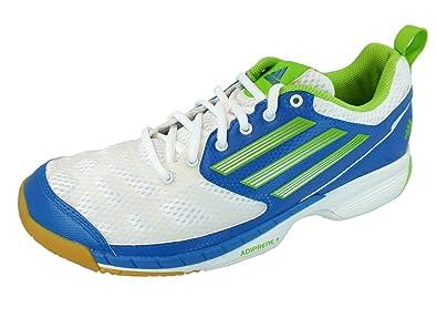adidas Feather Elite 2 Handballschuhe Q35445 Hallenschuhe