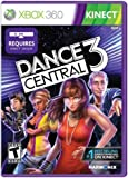 Dance 3 Central