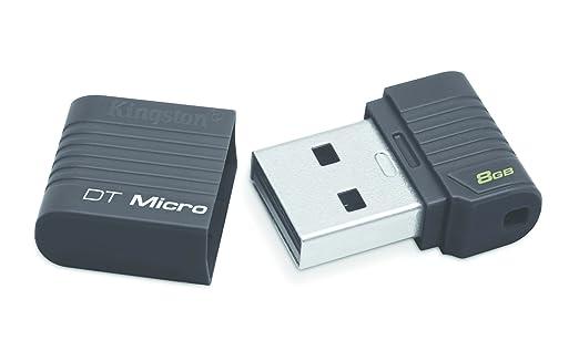 1613 opinioni per Kingston Chiavette USB Modello DTMCK/8GB, 8 GB, USB 2.0, velocità lettura 3