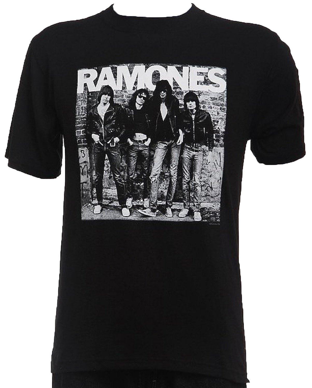Ramones - 1st Album Cover Shirt