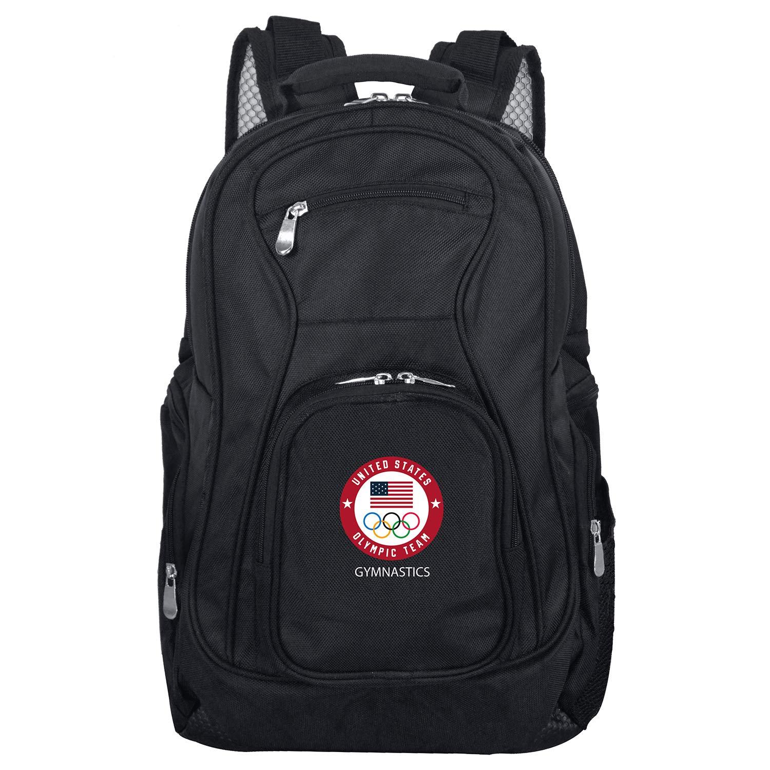 Classic Pins Official Team USA Gymnastics Backpack