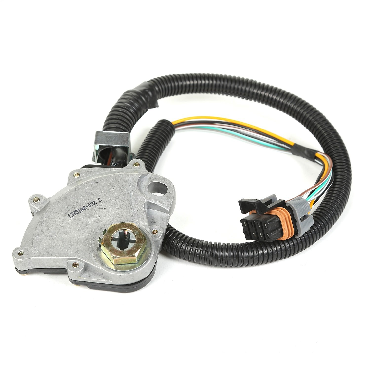 Omix-Ada 17216.03 Neutral Safety Switch