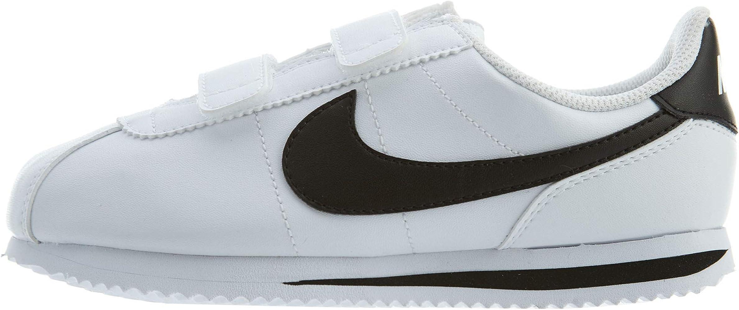 Amazon.com | Nike Cortez Basic Sl (PSV