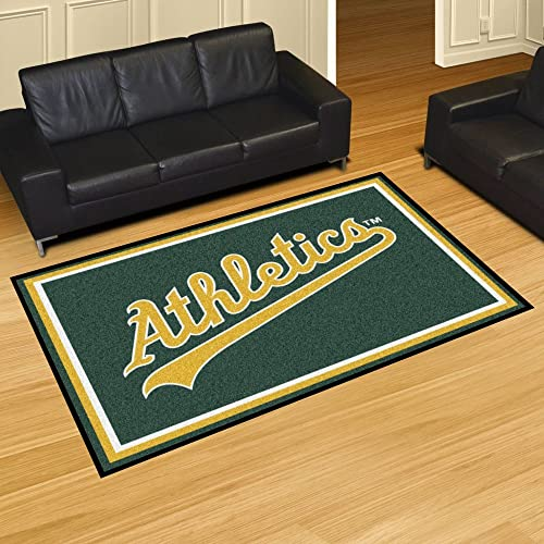 MLB Living Room Rug