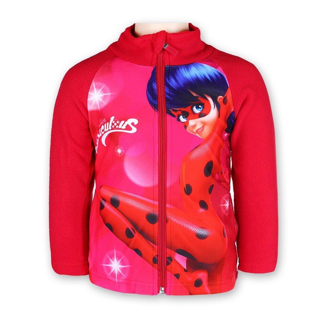 Miraculous Ladybug -  Giacca  - ragazza