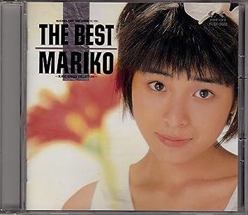 Amazon.co.jp: THE BEST~真璃子シングル・コレクション: 音楽