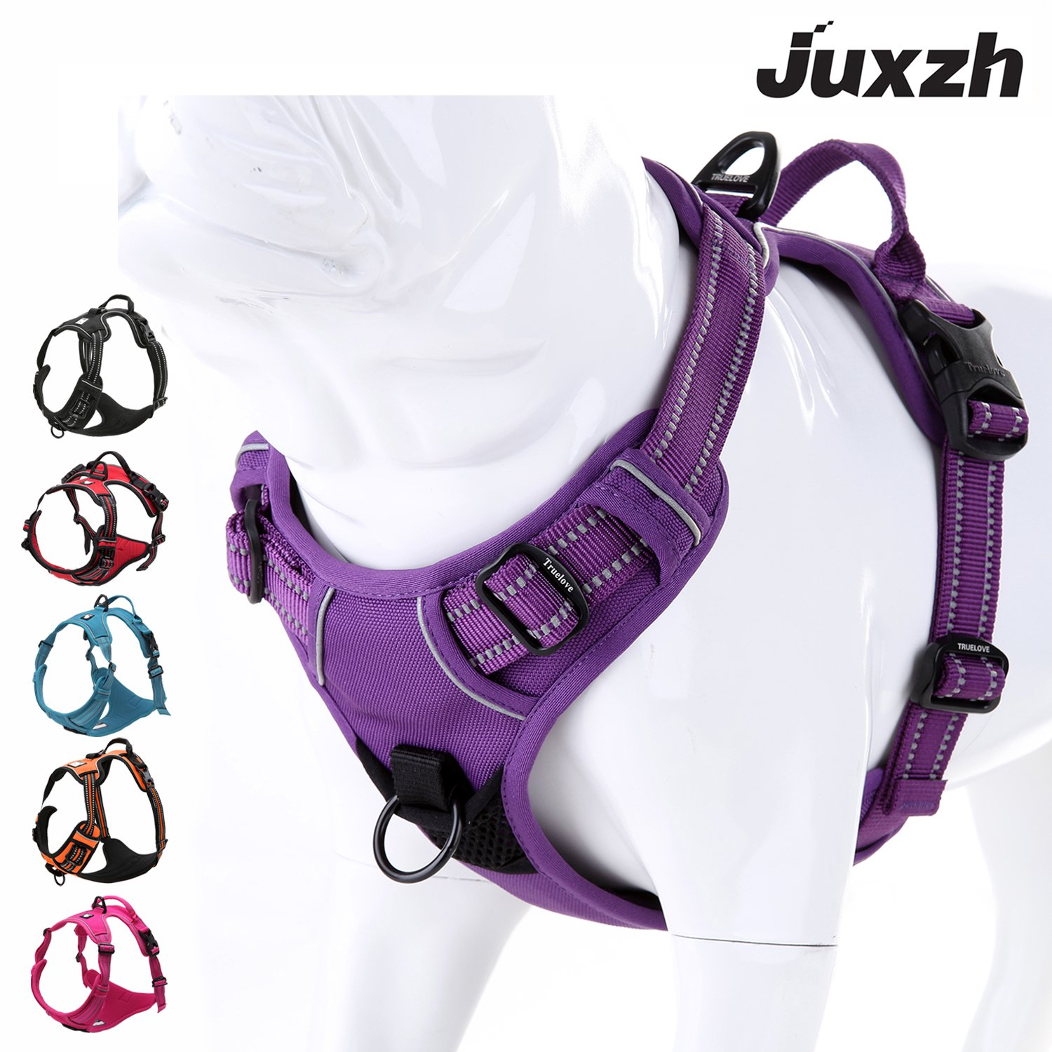 Best Harness For Small Dogs 1