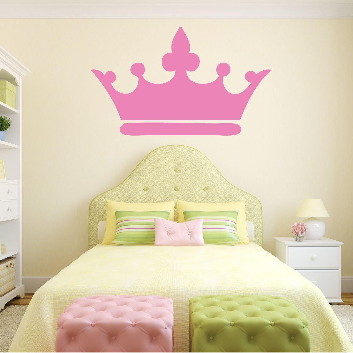 Cool Pink And Gray Wall Decor Contemporary - The Wall Art ...