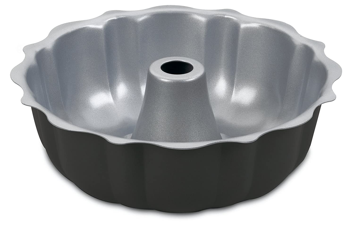 Nonstick bundt pan