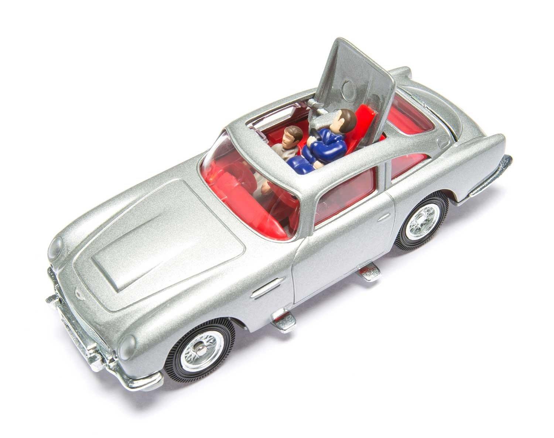 Corgi James Bond Aston Martin Db5 Silver Goldfinger 50th Anniversary Cc04203 Buy Online In Montenegro At Montenegro Desertcart Com Productid 67759724