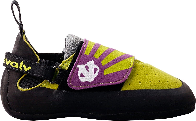 Evolv Venga Kid s Zapatos de Escalada