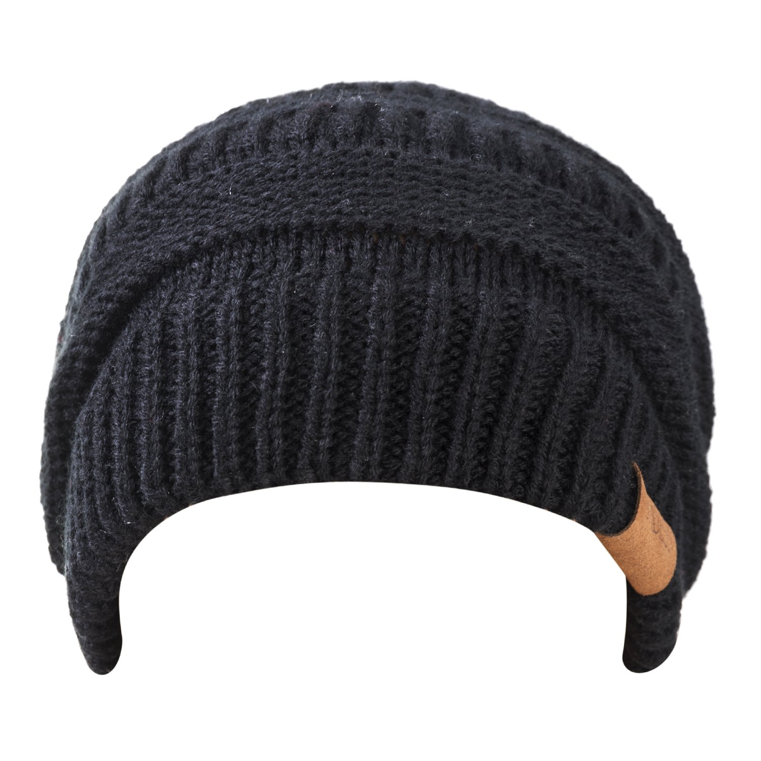 0947980b5db REDESS Slouchy Beanie Hat for Men and Women 2 Pack Winter Warm Chunky Soft  Oversized Cable ...