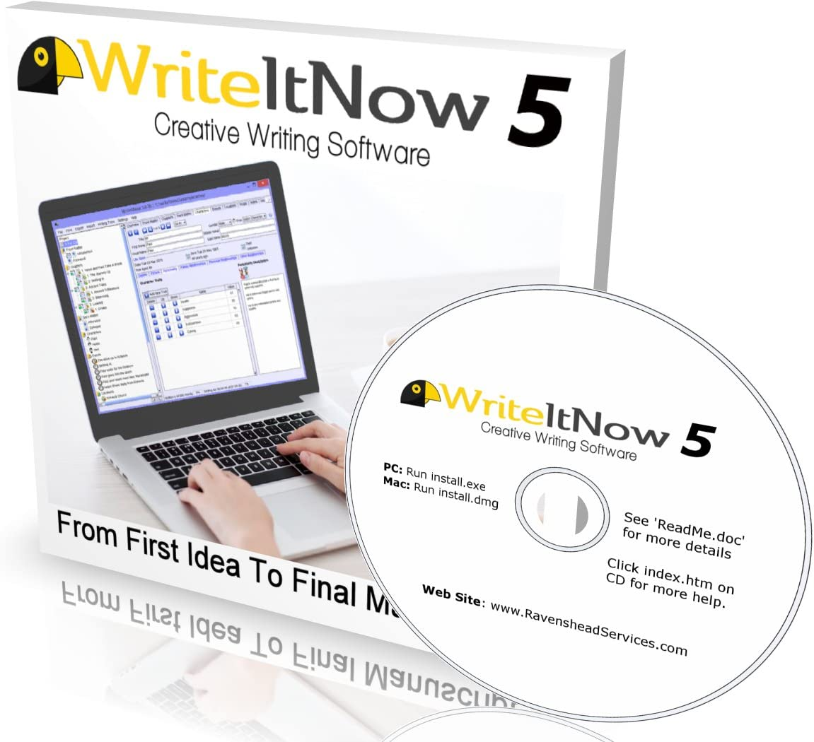 B00XWTW7MU WriteItNow 5 [PC / Mac] 710LuQH6D0L.SL1200_