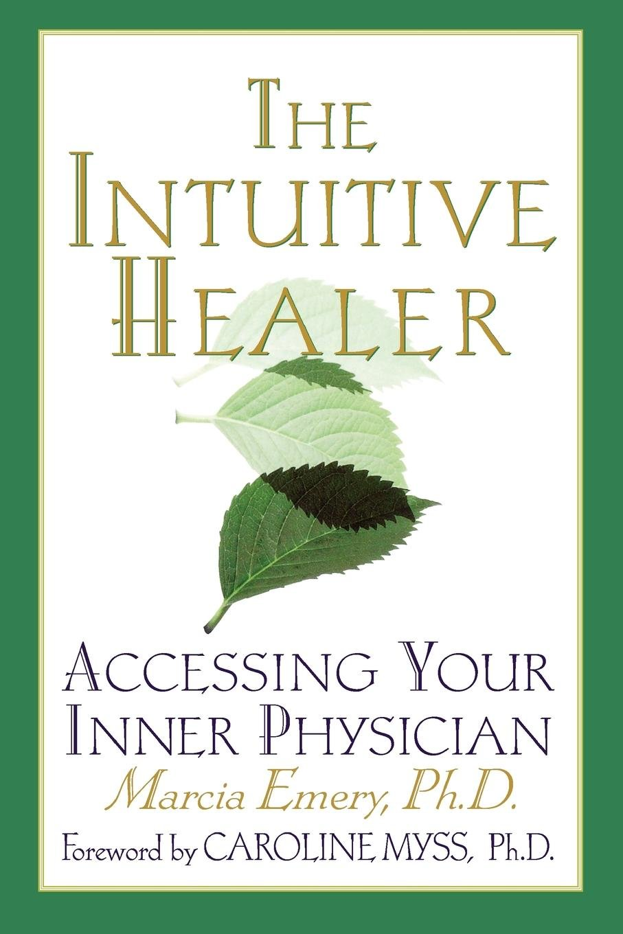 Download The Intuitive Healer: Accessing Your Inner Physician ebook
