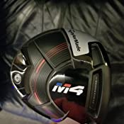 Amazon.com: TaylorMade M4 Driver, L: Sports & Outdoors