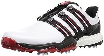 chaussure de golf adidas powerband
