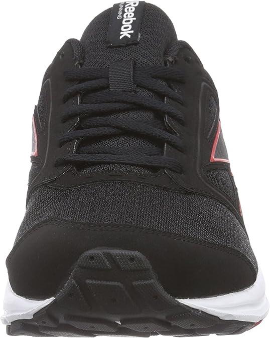 Reebok Zone Cushrun, Zapatillas de Running para Hombre, Negro ...