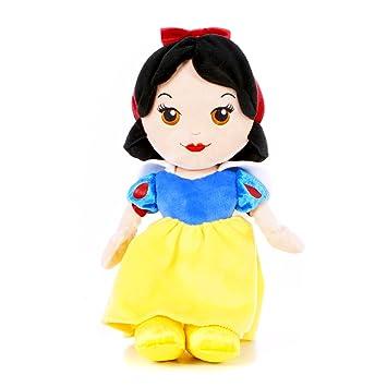 Disney Peluche (25,4 cm), diseño de Blancanieves