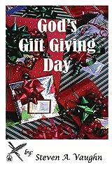 God's Gift Giving Day Paperback