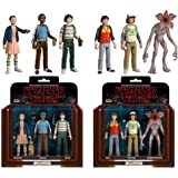 Funko Stranger Things Series 1 Action Figures (Set of 6)