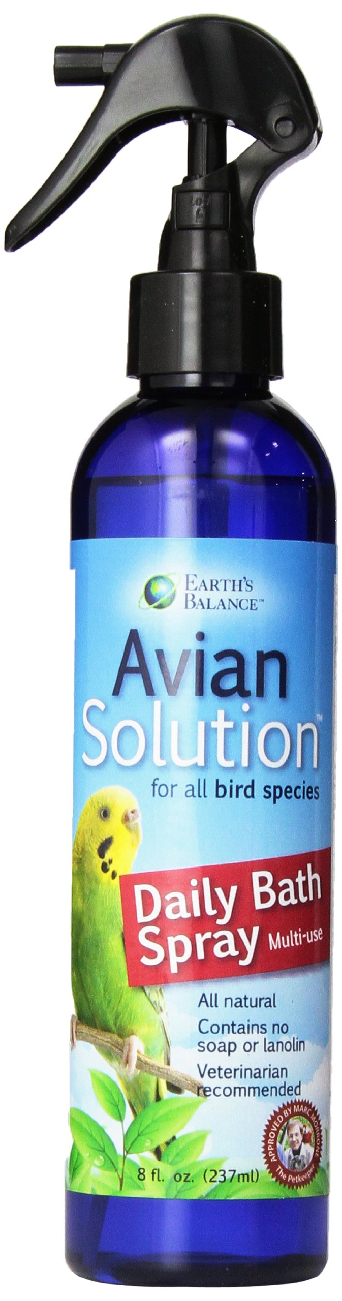 Earth's Balance Avian Solution, 8-Ounce by Earth's Balance