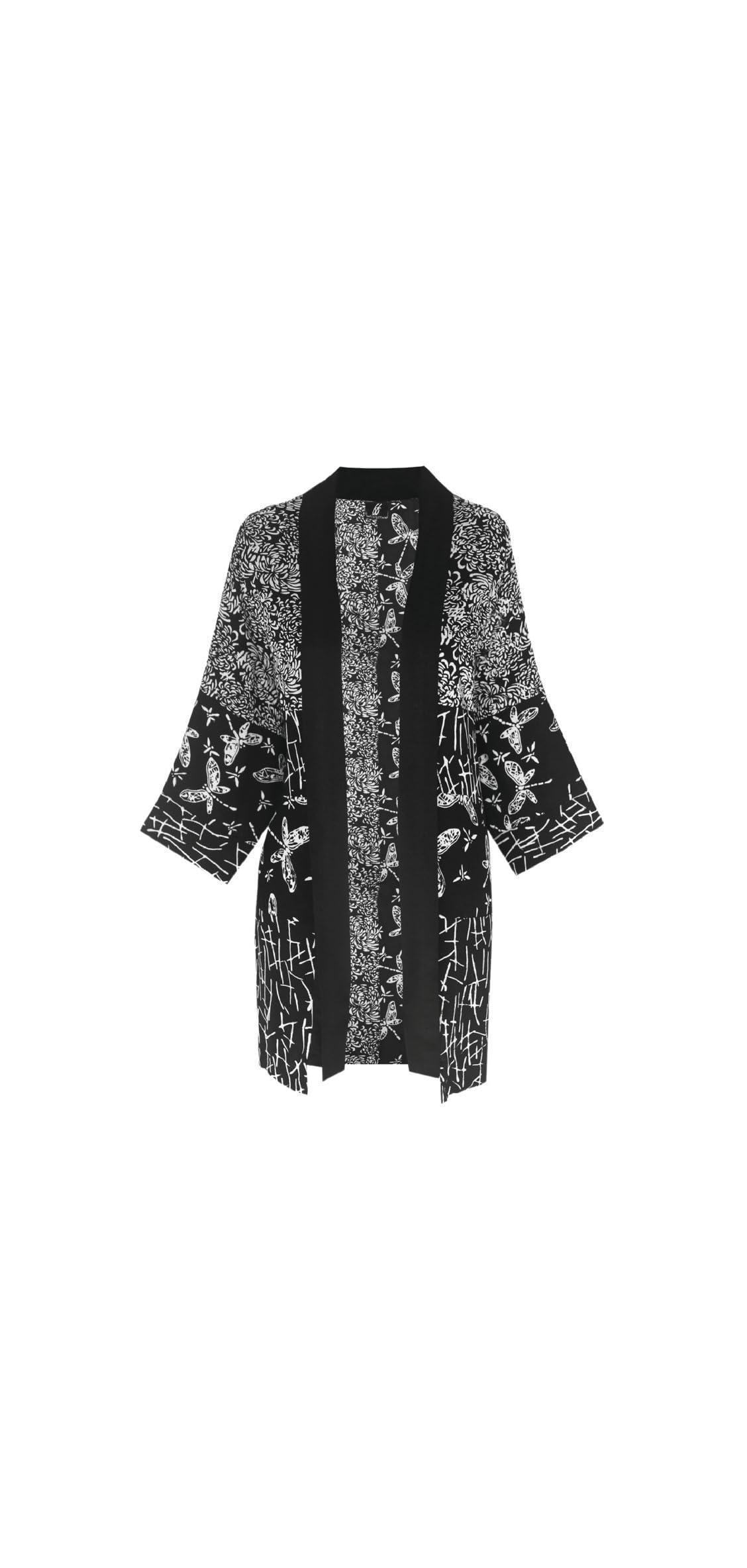 Plus Size Kimono Cardigan  Women's Kimono, Handmade By Stephen