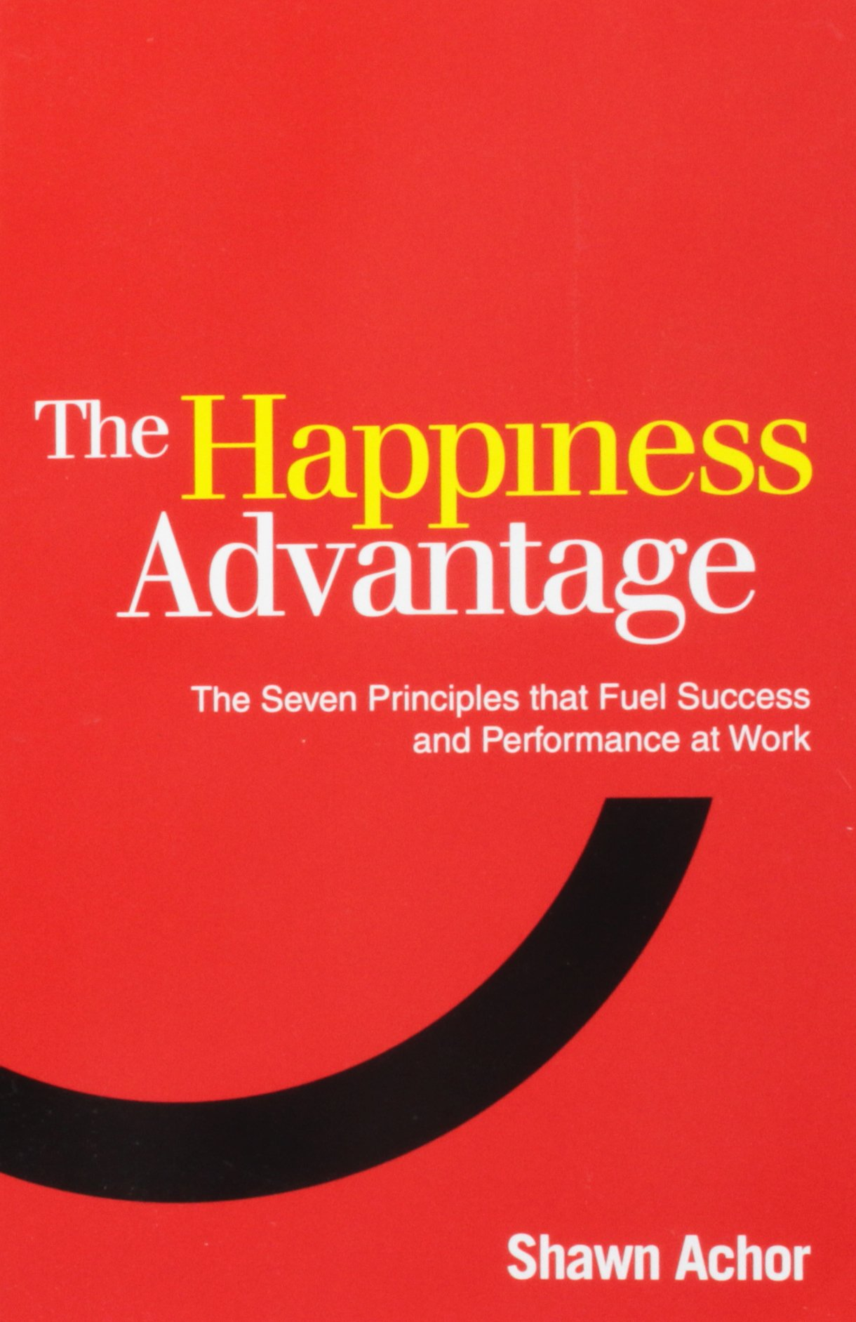 Happiness advantage ted